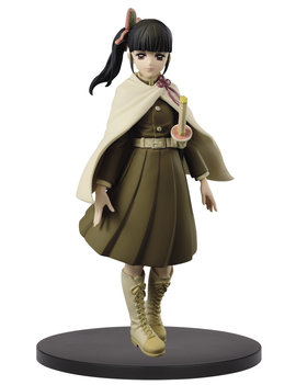 Sega Demon Slayer Tsuyuri Kanao Vol. 8 Prize Figure (Old Colors)