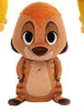 Lion King Timon SuperCute Plush