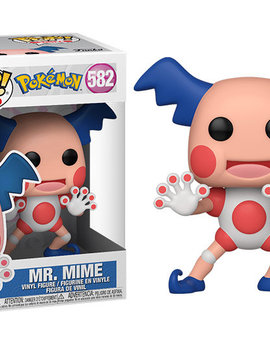 POP! Mr. Mime #582 - Pokemon