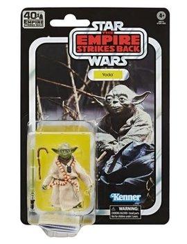 Stars Wars Black Series: 40th Anniversary Yoda