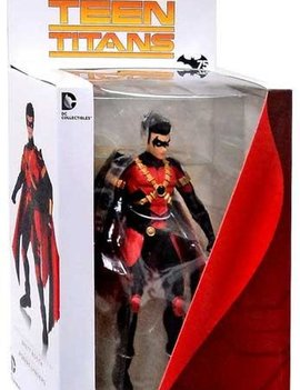 DC Collectibles New 52 Red Robin