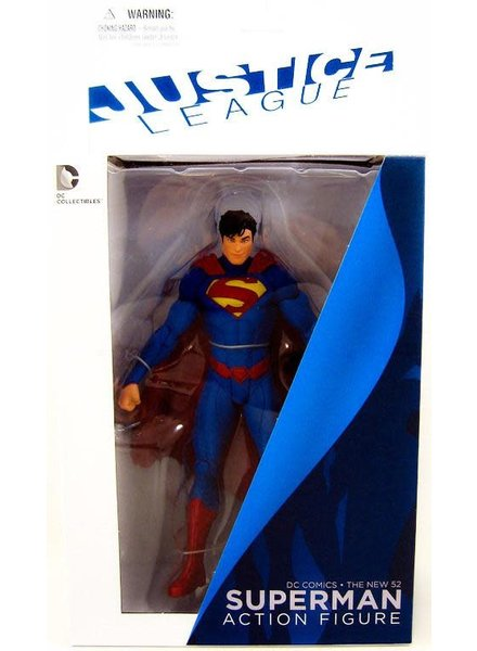 DC Collectibles New 52 Superman