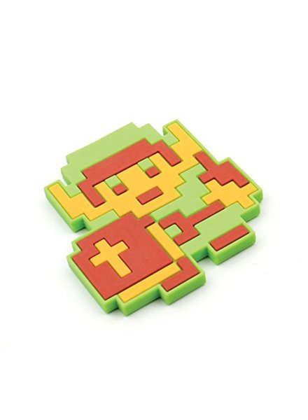 Bumkins Legend of Zelda Edition Silicon Teether Link