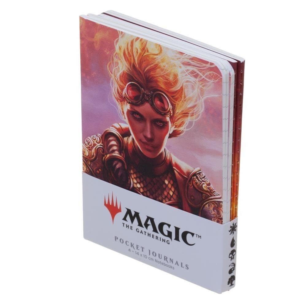 Ultra Pro UP MTG Pocket Notes: Chandra