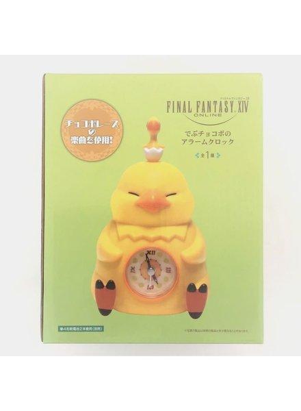 Final Fantasy XIV Online Chocobo Alarm Clock