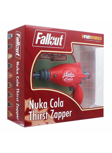 Fallout Nuka Cola Thirst Zapper