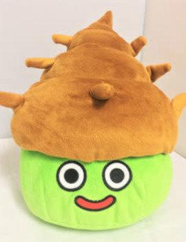 "Dragon Quest Monsters Shell Slime 9"" Plush"