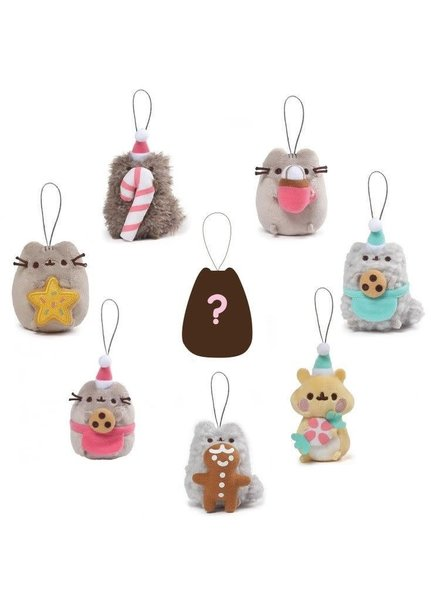 Pusheen the Cat Blind Box Series 8: Christmas Sweets