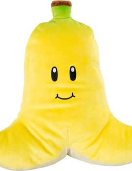 "Banana Mega Mocchi 15"" Plush - Super Mario"