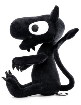 Disenchantment Luci the Demon Plush
