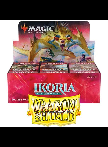 Ikoria Booster Box Bundle