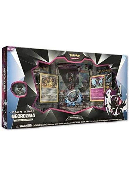 Pokemon TCG Dawn Wings Necrozma Collection