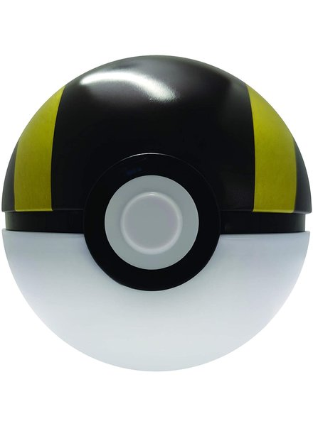 Pokemon TCG Pokeball 2020 Tin Ultra Ball