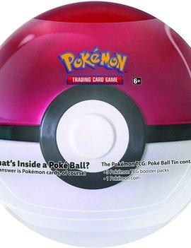 Pokemon TCG Pokeball 2020 Tin