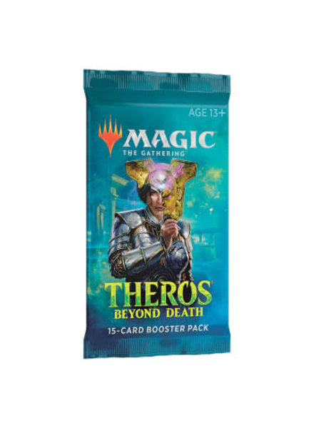 Magic the Gathering Theros Beyond Death Booster Pack