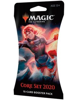 MTG Core 2020 Booster Pack