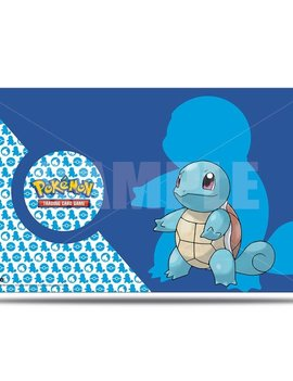 Ultra Pro UP Pokemon Playmat: Squirtle