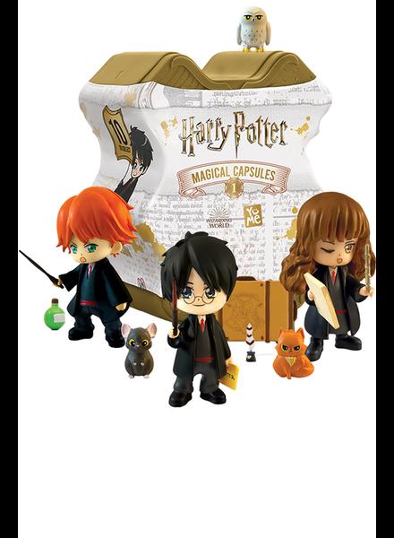Harry Potter Magical Bronze Capsule Blind Bags