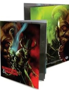 Ultra Pro UP D&D Character Folios: Tomb Of Annihilation