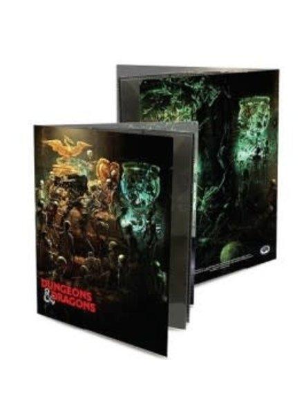 Ultra Pro UP D&D Character Folios: Papazotl's Tomb