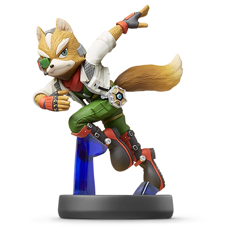 Amiibo - Fox