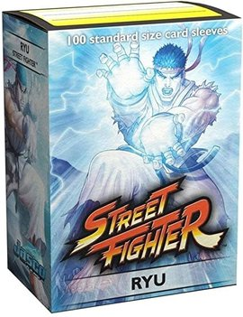 Dragon Shield Dragon Shield Art 100Ct: Ryu