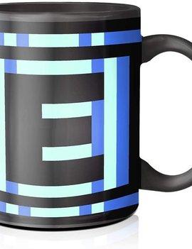 Mega Man Novelty Coffee Mug