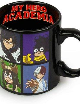My Hero Academia: Novel 20 oz Hero Mug
