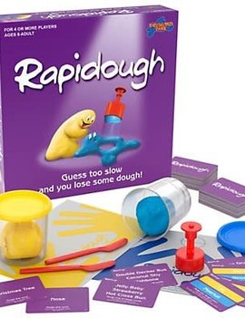 TOMY RAPIDOUGH Game