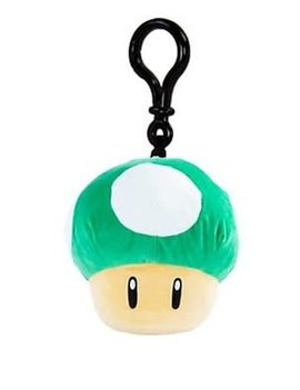 TOMY Super Mario Figures Club Mocchi Mocchi Clip-On