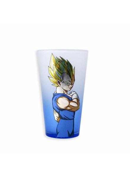 Dragon Ball Z Pint Glass