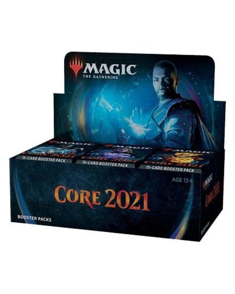 MTG: Core 2021 Booster Box