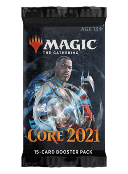 MTG: Core 2021 Booster Pack