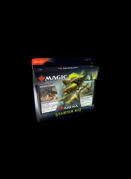 WizardsOfTheCoast MTG: Core 2021 Arena Starter Kit [PRE-ORDER]