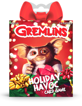 Funko Signature Games: Gremlins Holiday Havoc Card Game