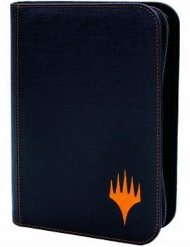 Ultra Pro Ultra Pro PRO Binder 4 Pocket Zippered Magic the Gathering Mythic Edition
