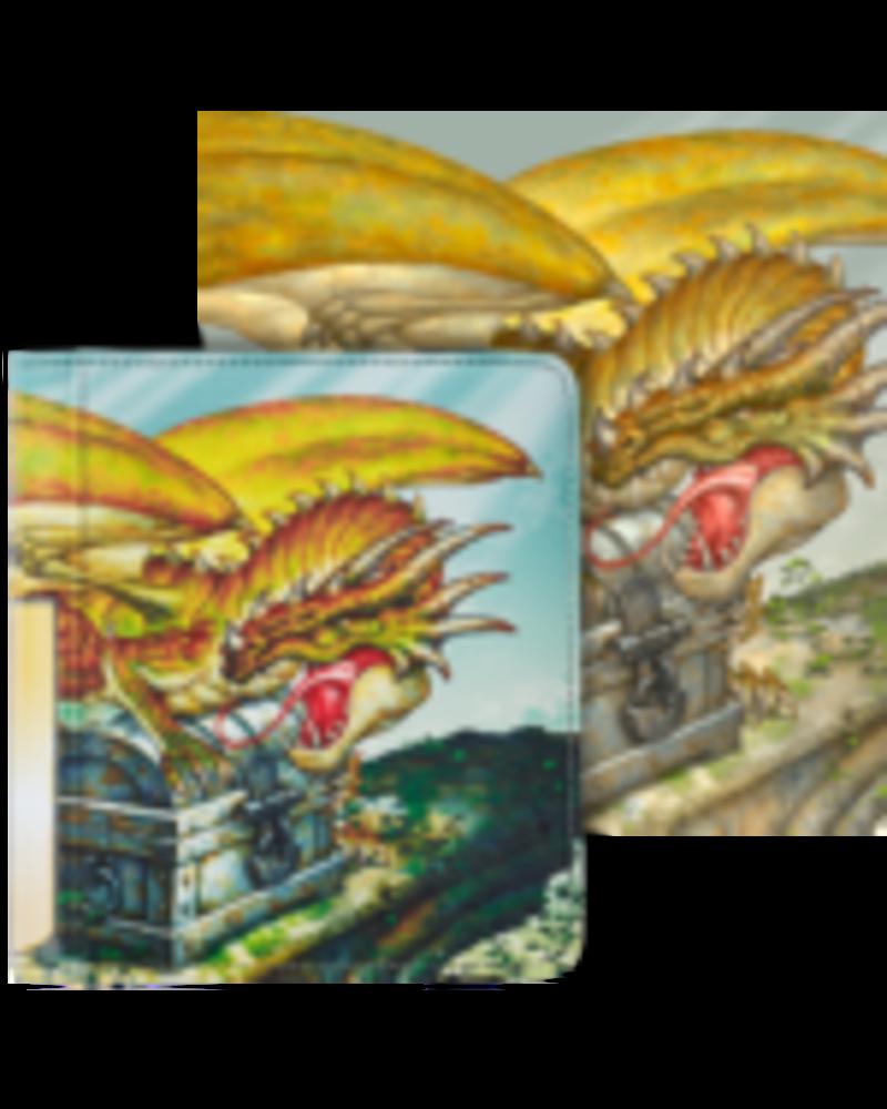Ultra Pro Dragon Shield Portfolio 2/4 Pocket Guardian