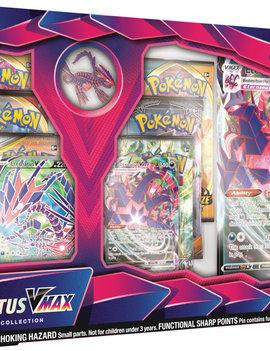 Pokemon Pokemon TCG: Eternatus VMAX Premium Collection