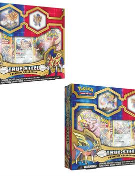 Pokemon Pokemon TCG: True Steel Premium Collection
