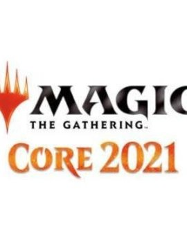 Ultra Pro Ultra Pro Sleeves (100 Count) MTG Core 2021