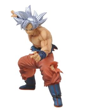 Dragon Ball Super - Maximatic The Son Goku (Ultra Instinct Silver)