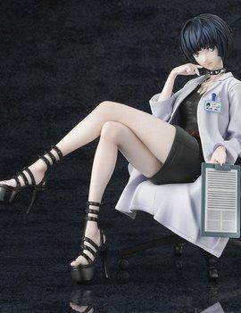 AMAKUNI Persona 5 - Tae Takemi 1/7th Scale Statue
