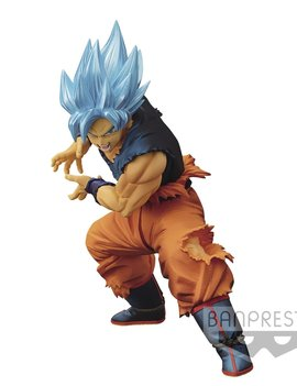 BanPresto Dragon Ball Super - Maximatic The Son Goku II