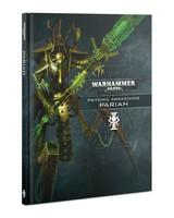 Games Workshop Psychic Awakening: Pariah Book