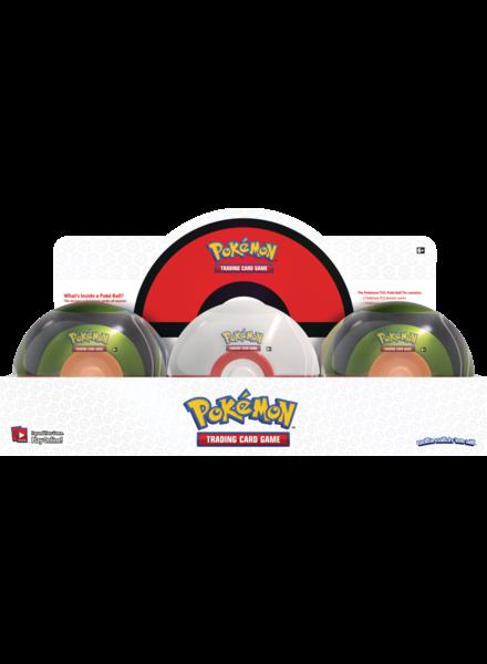 Pokemon Pokemon Summer 2020 Pokeball