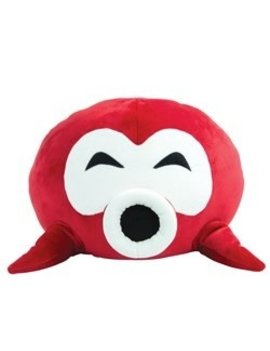 TOMY The Legend of Zelda Mega Mocchi-Mocchi Octorok Plush 15""