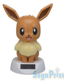 """Sega Pokemon Eevee PM Solar Figure 5.9"""""""