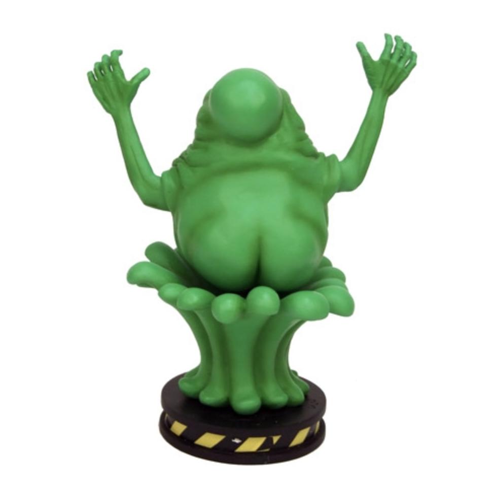 Factory Entertainment Ghostbusters - Slimer Premium Motion Statue