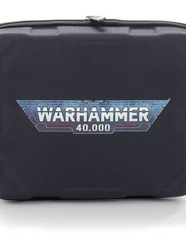 Games Workshop Warhammer 40,000: Carry Case (9th Edition)