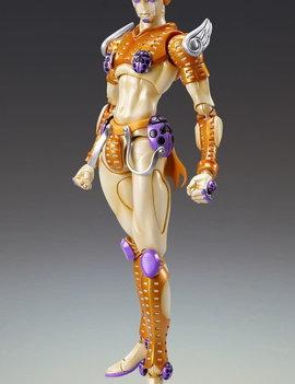 Medicos Entertainment Chozokado [G・E] GOLD EXPEREINCE Figure (Re-Run)
